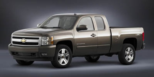 Pre-Owned 2007 Chevrolet Silverado 1500 LT with 1LT