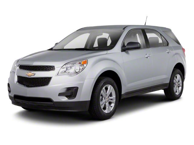 Pre-Owned 2012 Chevrolet Equinox LT with 1LT