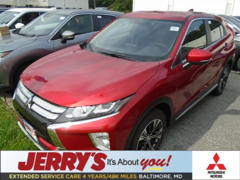 New 2019 Mitsubishi Eclipse Cross SE S-AWC *Ltd Avail*